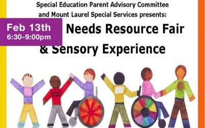 Mt Laurel Special Needs Resource Fair