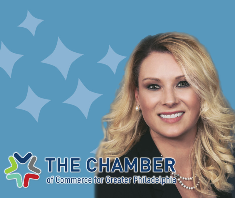 CEO Kathleen Stengel Featured Interview with Philadelphia Chamber of Commerce