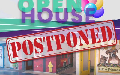Open House Postponed Due to Safety Concerns