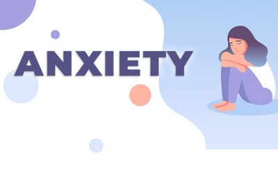 Coping With Anxiety: 5-4-3-2-1 Technique