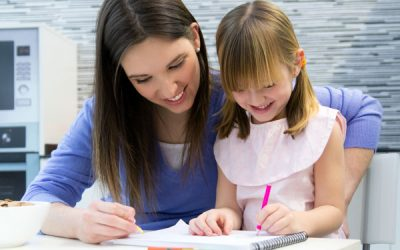 Positive Behavior Changes At Home