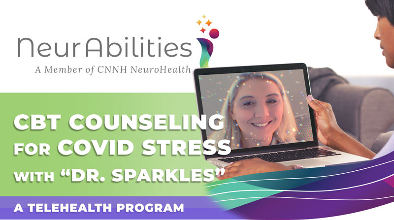 CBT Counseling for COVID Stress