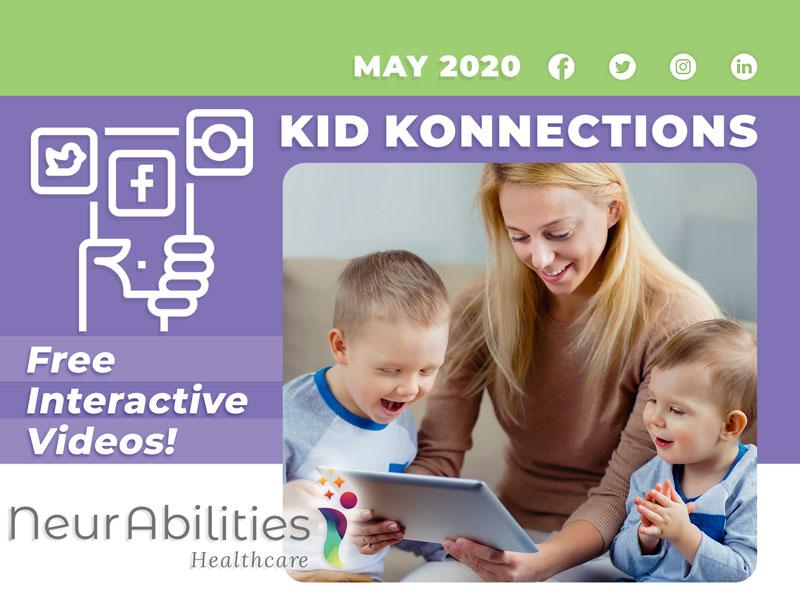 Kid Konnections Video Series