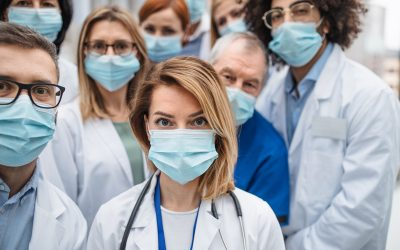 COVID-19: Our Medical-Behavioral Model of Safe Care