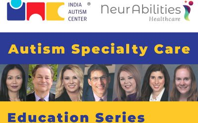 Autism Specialty Care Education Series