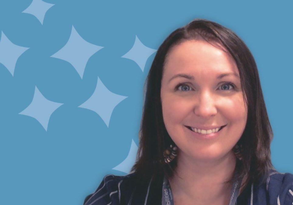 Staff Spotlight: Jillian Sheehan, MS, BCBA
