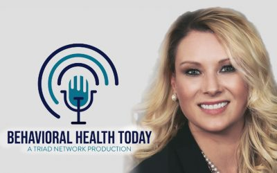 Podcast: Kathleen Stengel on Behavioral Health Today