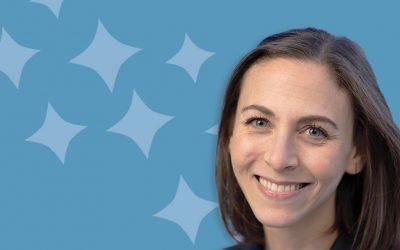 Staff Spotlight: Adriana Neumann