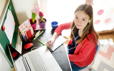 How To Create A Successful Remote Learning Space