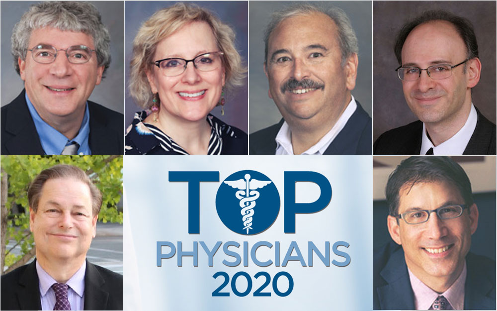 Top Physicians 2020 Awarded to NeurAbilities Staff