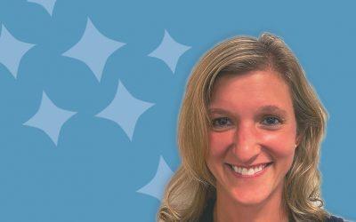 Staff Spotlight: Abigail Dalton