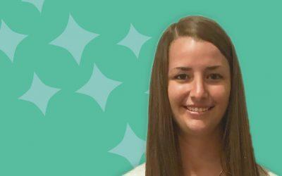 Staff Spotlight: Kristin Taft