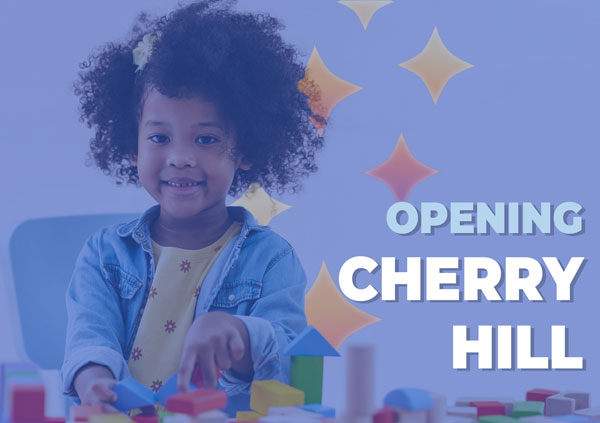 New Autism Center Opening in Cherry Hill, NJ