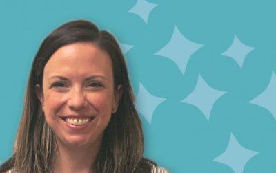 Staff Spotlight: Erin O'Brien