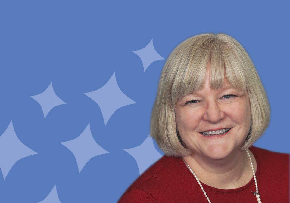 Staff Spotlight: Lisa Alberts
