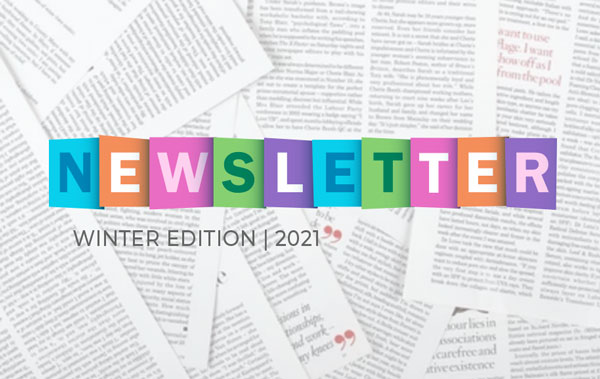 Community Newsletter March 2021