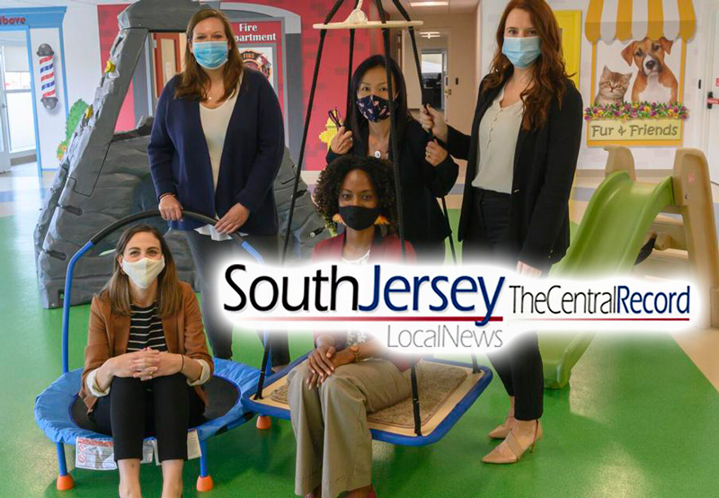 Regional Autism Provider Debuts New Site in Cherry Hill