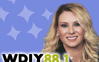 WDIY Lehigh Valley Radio Interview With Kathleen Stengel