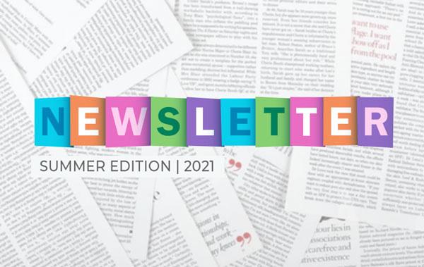Community Newsletter June 2021