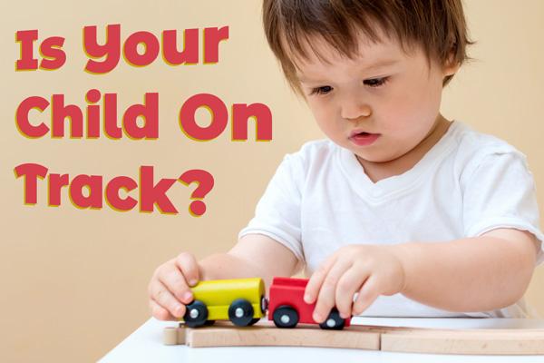 Child Development Information and Resources