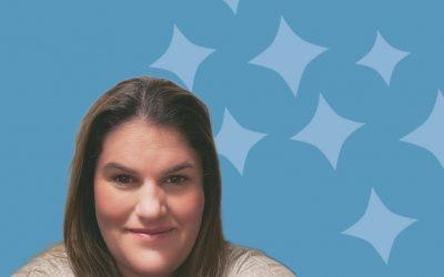 Staff Spotlight: Kristen Shemak