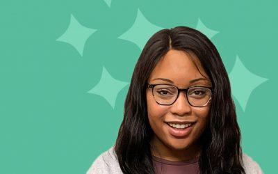 Staff Spotlight: Brianna Nelson