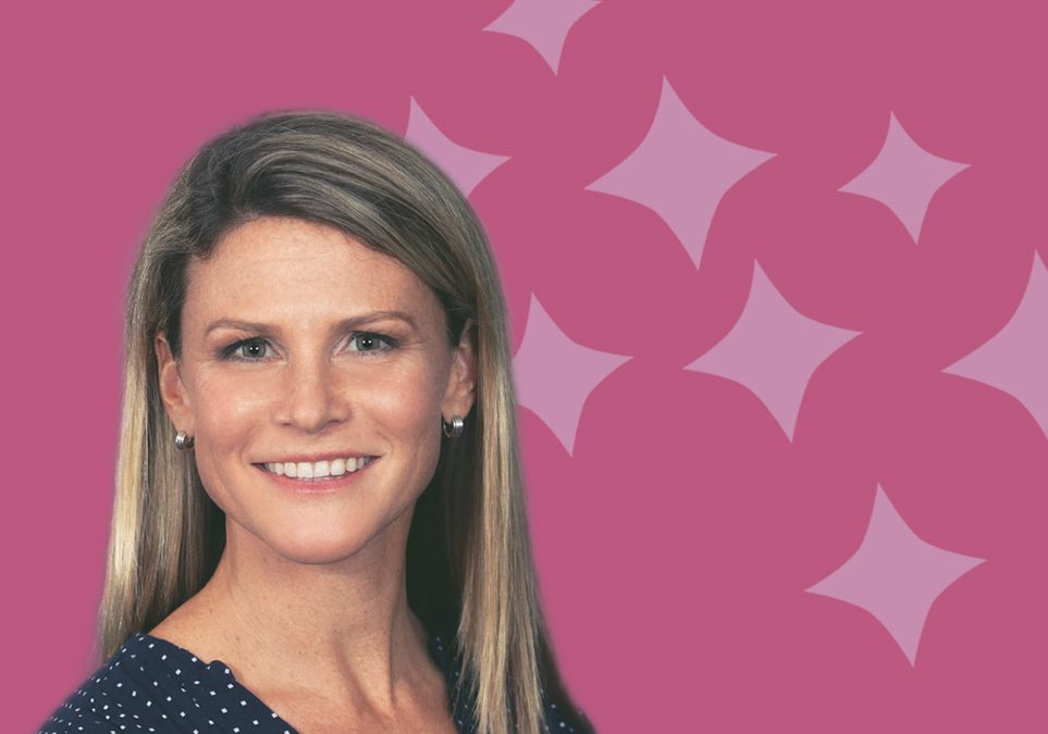 Staff Spotlight: Michelle Humm