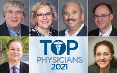 Top Physicians Suburban Life Magazine 2021